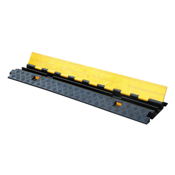 2 channel cable guard