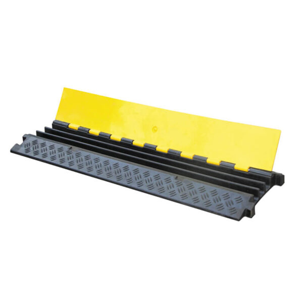 3 channel cable guard small